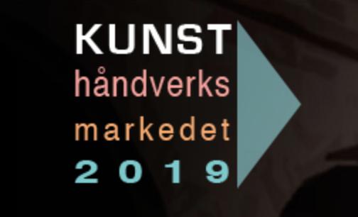 Craft market Kirkeristen Oslo, 15. – 17. August 2019